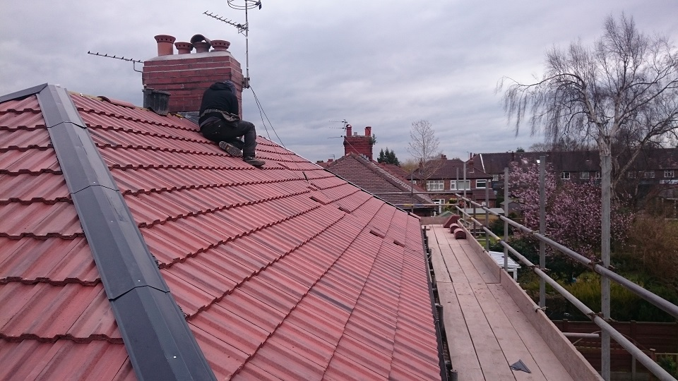 Are You Interested In A 100% Free, No Obligation Quote? Are You Looking For  A Professional Roofing Team In Timperley To Provide You With A Free Roof  Survey?