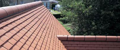 Flute Roofing Clay Tile Roofing Specialist In Manchester